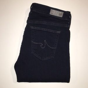 """AG """" The Alexa"""" Mid-Rise Slim Bootcut Jeans"""